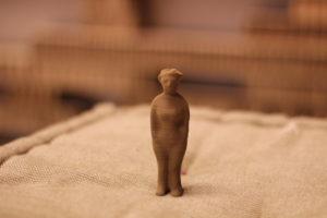 figurky 3D tisk makerslab
