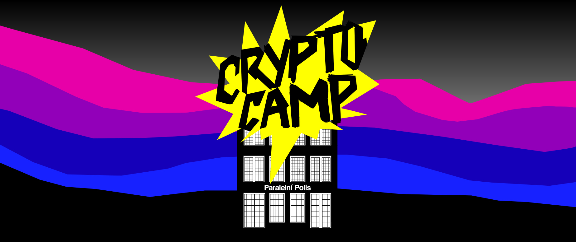 Crypto Camp Logo