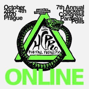 HCPP20 Online